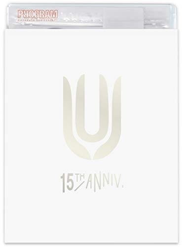 UNISON SQUARE GARDEN 15th Anniversary Live『プログラム15th』at Osaka Maishima 2019.07.27 (Blu-ray初回限定盤)