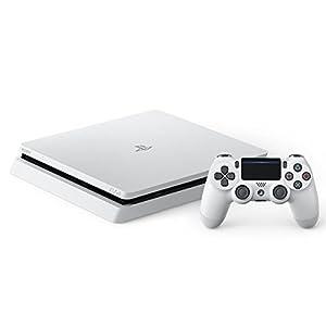 PlayStation 4 グレイシャー・ホワ...の関連商品8