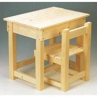 加賀谷木材幼児の学習机
