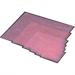 MIN(マイン ) 金箔紙ラミネート 桃 (500枚入) M30-422