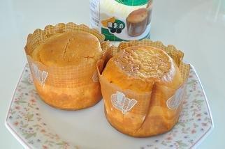 災害備蓄用パン オレンジ 6缶