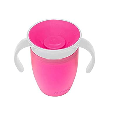 Munchkin Miracle 360 Degree Trainer Cup, 207 ml Capacity