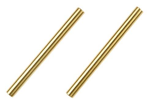 SP.1418 3×35mm ステンレスシャフト (2本) 51418 (RCスペアパーツ)