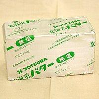 よつ葉バター 450g 無塩