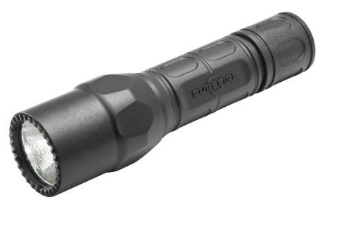SUREFIRE G2X PRO 黒 G2XDBK-3372 【4904397】