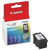 (まとめ) キヤノン Canon FINEカートリッジ BC-311 3色一体型 2968B001 1個 【×3セット】 〈簡易梱包