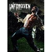 WWE アンフォーギヴェン2008 [DVD]