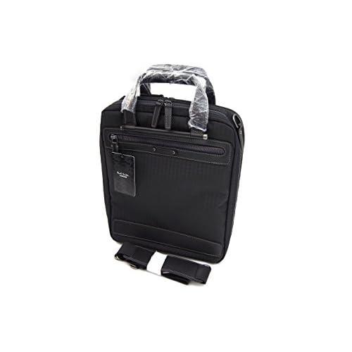 ポールスミス Paul Smith PCケース ビジネスバッグ ハウンドトゥースチェック ブラック 571701 新品正規品