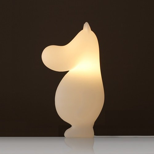 RoomClip商品情報 - Feelis Helsinki(フィーリス・ヘルシンキ)「MOOMIN LIGHT(ムーミンライト)」スモール FLH040001