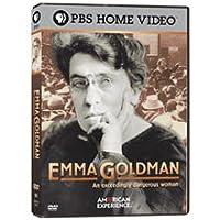 American Experience: Emma Goldman [DVD]