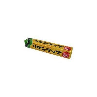 リケンラップ 30cm x 100m 1本 食品包装ラップ