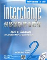 Interchange Level 2 Student's Book with Audio CD China Edition