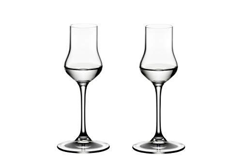 [正規品] RIEDEL リーデル グラス スピリッツ用 ペアセット ヴィノム スピリッツ 80ml 6416/17