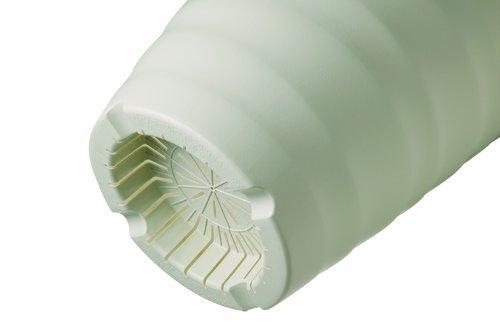 大和プラスチック 鉢・プランター フレグラーポット 43型 φ430×H430 ダークブラウン