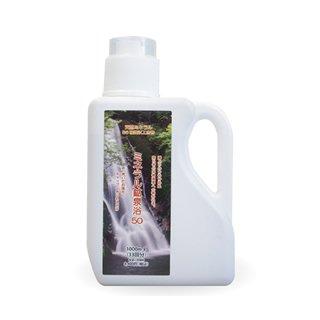 ミネラル鉱泉浴50(1L) ≪約1か月分≫ 汗が出やすくミネラル効果にビックリ! 身体を芯から温める ミネラル風呂