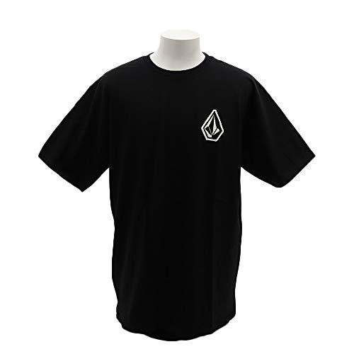 ボルコム(ボルコム) Big Outline 半袖Tシャツ 19A3521902 BLK (ブラック/L/Men's)