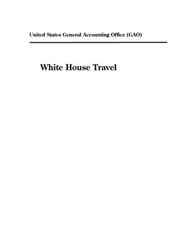 White House Travel