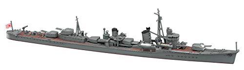 ハセガワ 1/700 ウォーターラインシリーズ 日本海軍 日本駆逐艦 荒潮 プラモデル 468