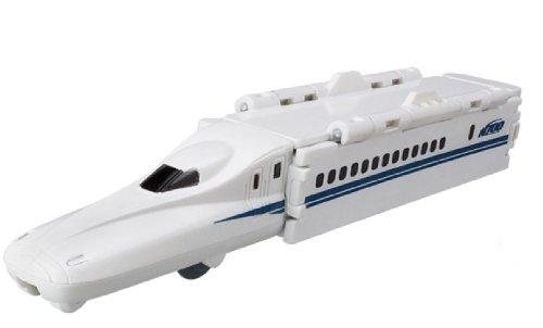 VooV(ブーブ) FT03 東海道本線 〜 N700系新幹線のぞみ