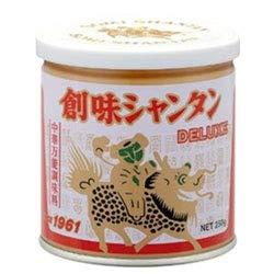 創味食品 創味シャンタンDX 250g×12本入×(2ケース)