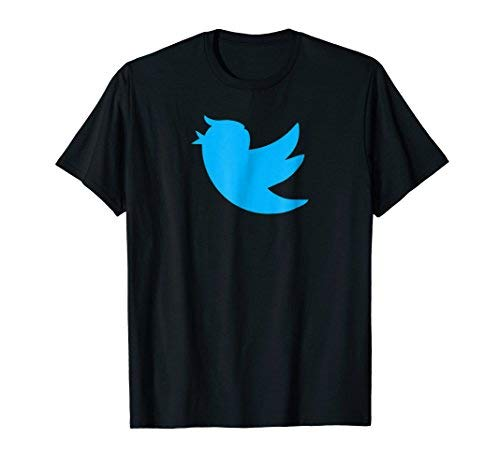 Trump Rules Twitter Logo | T-Shirt wit...