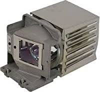 交換用for OPTOMA opx3575ランプ&ハウジング交換用電球