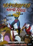 Skysurfer StrikeForce- Time Storm (2006 DVD) [並行輸入品]
