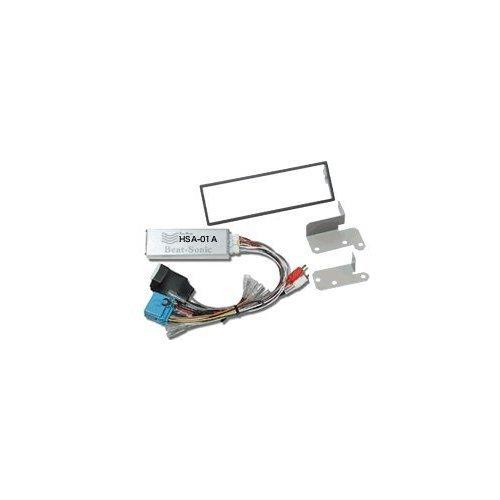 ビートソニック (Beat-Sonic) サウンドアダプター オデッセイ/ラグレイト メーカオプションナビ付車 HSA-01A