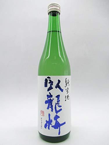 臥龍梅 [純米酒]