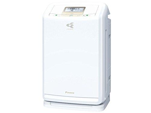 ダイキン 除加湿 ストリーマ空気清浄機 クリアフォースZ 空清~31畳 加湿~18畳 除湿~23畳 ACZ70U-W ホワイト
