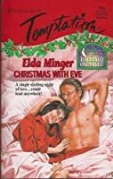 Christmas With Eve (It Happened One Night...) (Harlequin Temptation)