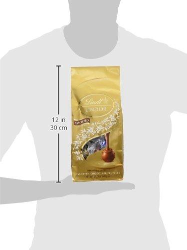 リンツ リンドールチョコレート 50 assorted pieces