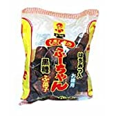 隆光 お徳用 黒糖ふ菓子 ふーちゃん 135g ×10