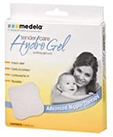 Medela Hydrogel Soothing Nursing Pads Individual by Medela [並行輸入品]