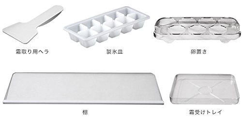 冷蔵庫 simplus シンプラス 46L 1ドア冷蔵庫 SP-146L-BK コンパクト 小型 ミニ冷蔵庫 一人暮らし ブラック