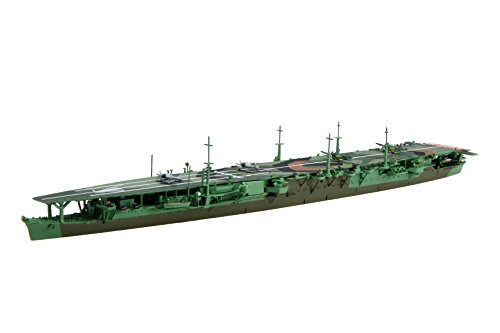 フジミ模型 1/700 特シリーズ No.87 日本海軍航空母艦 瑞鳳 昭和19年 プラモデル 特87