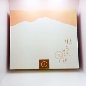 信州銘菓りんごのささやき40枚入