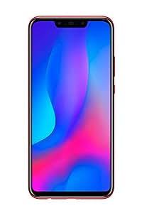 Huawei Nova3 SIMフリースマートフォン レッド nova3/Red