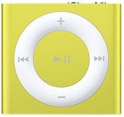 Apple iPod shuffle 2GB イエロー MD774J/A Apple Computer