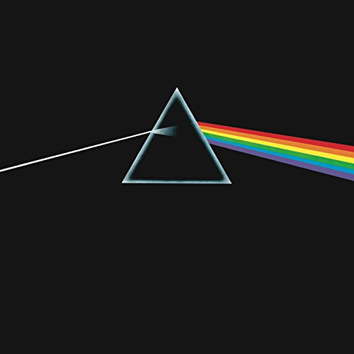 The Dark Side Of The Moon / Pink Floyd