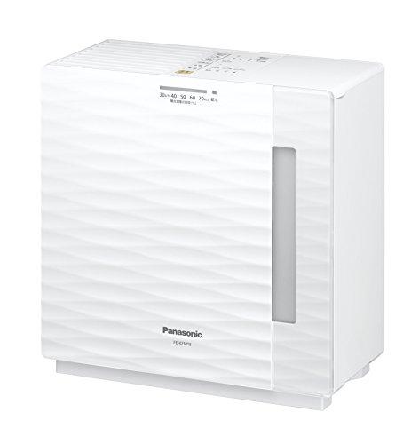 パナソニック 加湿機 気化式 ~14畳 ホワイト FE-KFM...