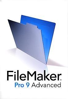 FileMaker Pro 9 Advanced