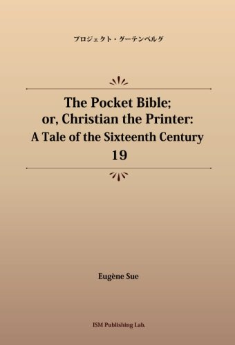 The Pocket Bible; or, Christia...