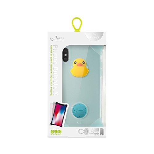 new concept 0b296 d69a8 BoneCollection iPhone X スマホ ケース ラバーダック 携帯 ...
