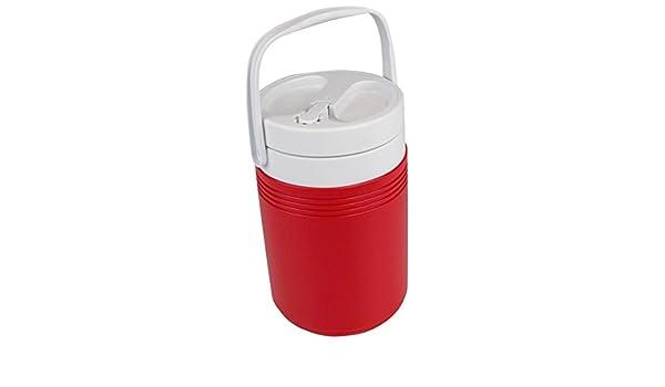 Coleman 3000001017 Red Insulation 1//2 Gallon Jug