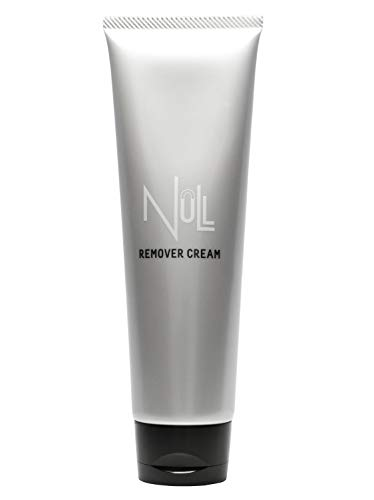 NULL メンズ 薬用リムーバークリーム 除毛クリーム 200g [ Vライン / ボディ用 ]【医薬部外品】