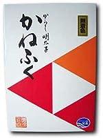 かねふく 辛子明太子 無着色(240g)
