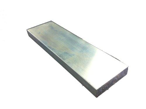アルミ平板 幅40ミリ×肉厚10ミリ 長さ10センチ〜200センチまで