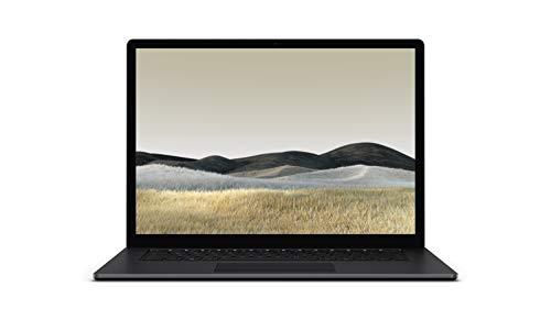 マイクロソフト Surface Laptop 3 15インチ/ Office H&B 2019 搭載 / AMD Ryzen 5 / 16GB / 256GB / ブラック (メタル) V9R-00039