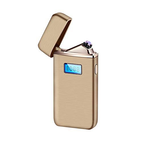 電子ライター USB充電式 アークライターガス・オイル不要 ...